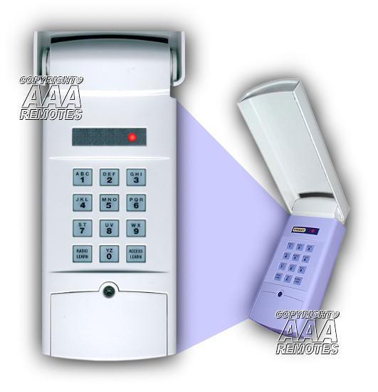 Stanley Gate Opener Amp Garage Door Opener Wireless Keypad